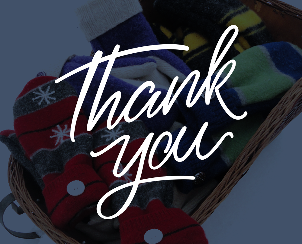 Thank You For A Wonderful Mitten Season!