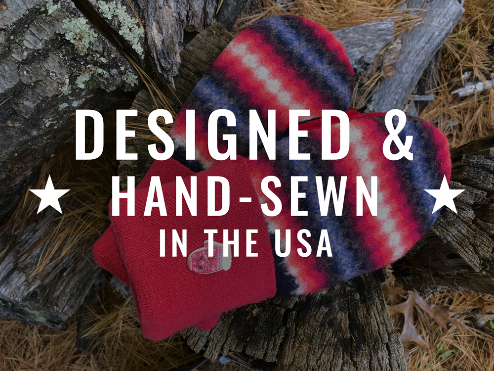 Veterans Day Sale, Black Friday Preview, and New Mittens Coming Soon!