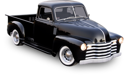 1947-1951 1st Chevrolet/GMC Short Stepside Complete BedWood® Kits