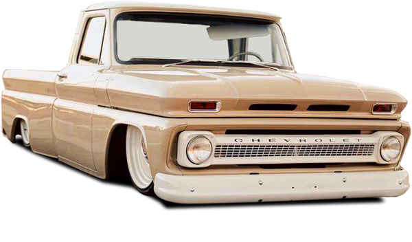 1960-1962 Chevrolet/GMC Long Fleetside Complete BedWood® Kits
