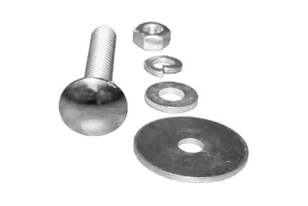 1941-1945 Dodge Military Stepside Bolt Kits