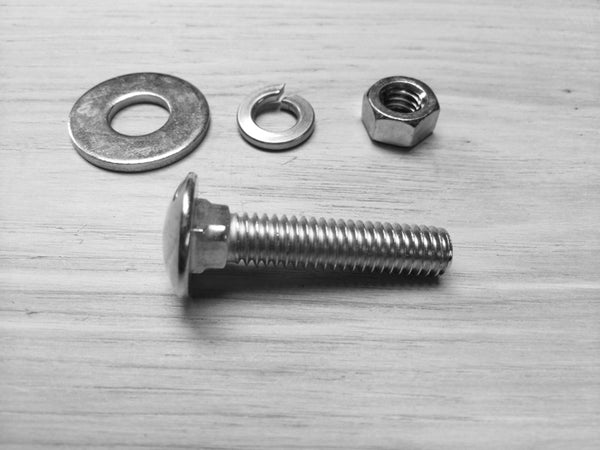 1947-1951 Chevrolet/GMC Long Stepside Bolt Kits
