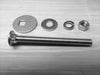1930 - 1936 Chevrolet Short Stepside Bolt Kits