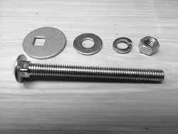 1973-1987 Chevrolet/GMC Short Stepside Bolt Kits
