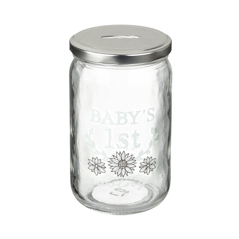 Baby's 1st Money Jar