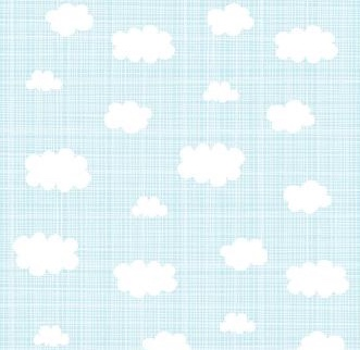 Cloud Gift Wrap
