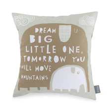 Load image into Gallery viewer, Dream Big Little One Cushion