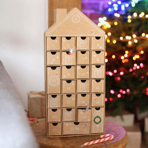Fill Your Own House Advent Calendar