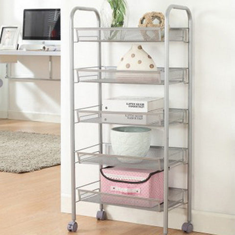 Stainless Steel Rectangle New Design Home Organization, 1pc Racks