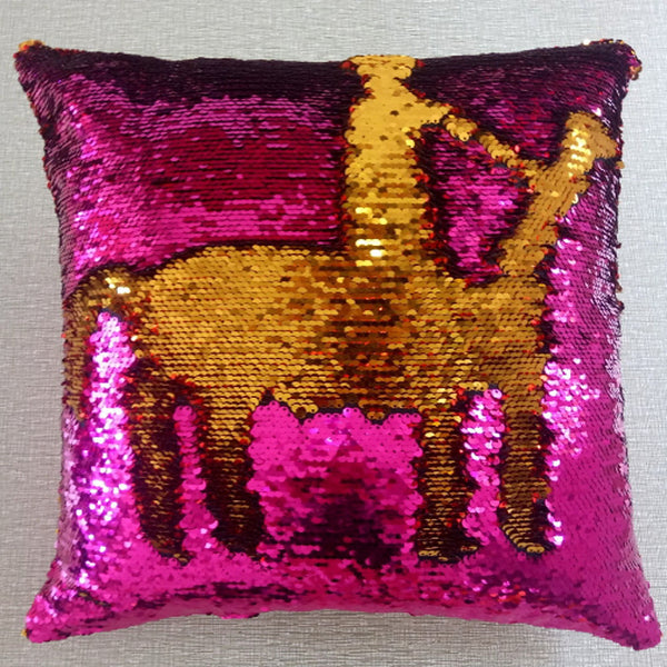 1 pcs Polyester Pillow Cover, Novelty Modern Contemporary