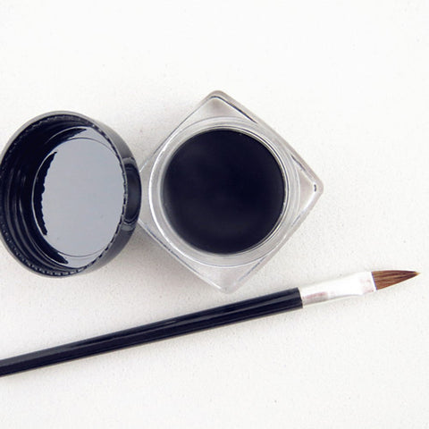 Eyeliner Cream Makeup 1 pcs Eye Waterproof Natural Cosmetic Grooming Supplies
