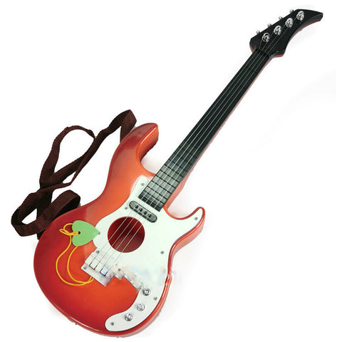 Musical Instruments Simulation Wood Metal Kid's Toy Gift