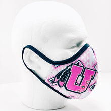 Load image into Gallery viewer, Utah Utes Pink Aztec