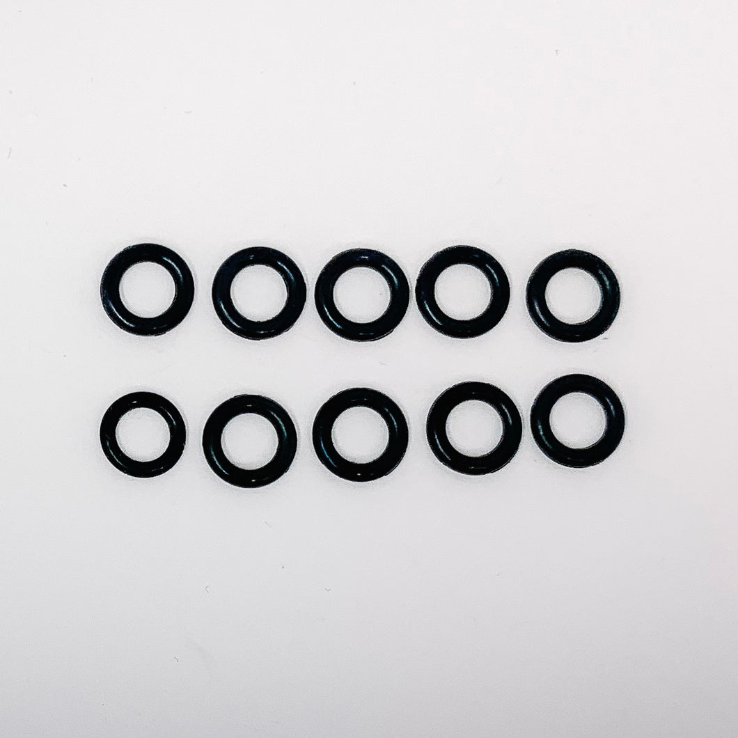 O-Rings (Face mask size adjuster)