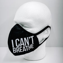 "Load image into Gallery viewer, BLM ""I Can't Breathe"""