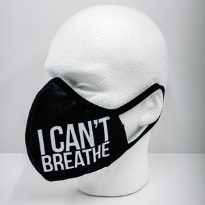 "BLM ""I Can't Breathe"""
