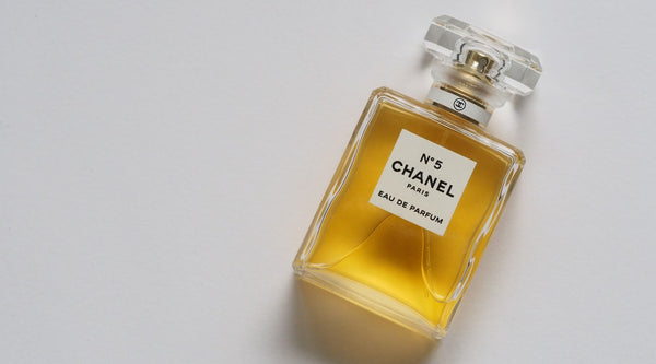 Perfume 101: What in the world are fragrance notes?