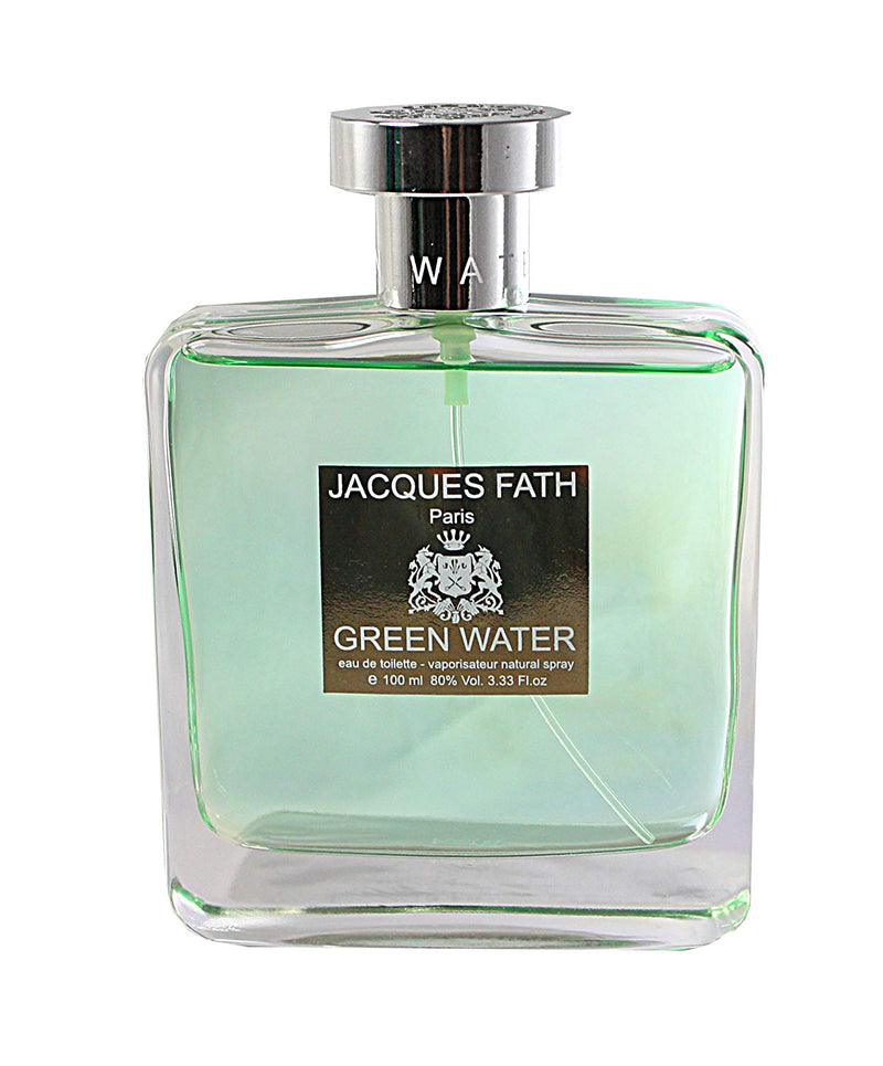 Jaqcques Fath Green Water 8ml