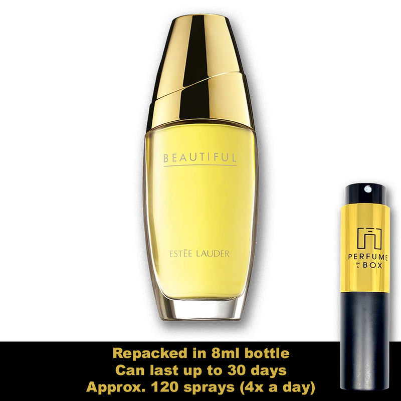 Estee Lauder Beautiful 8ml