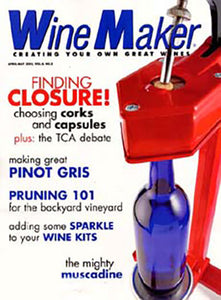 WineMaker - Print Magazine