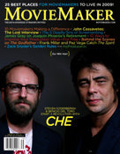 Moviemaker - Print Magazine
