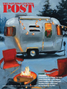 Saturday Evening Post - Print Magazine
