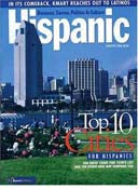 Hispanic - Print Magazine