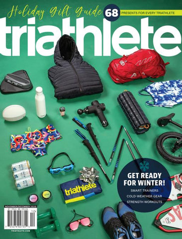 Triathlete Magazine - Print Magazine