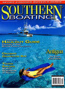 Southern Boating - Print Magazine