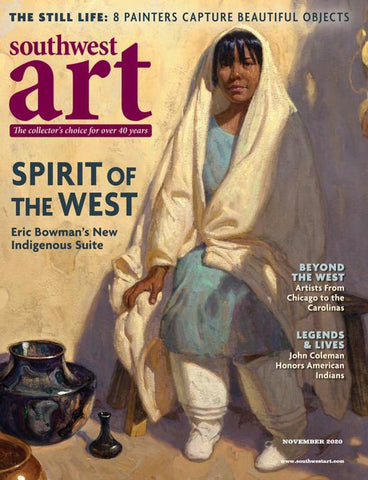 Southwest Art - Print Magazine