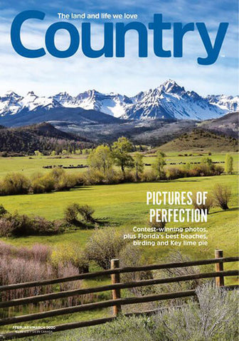 Country - Print Magazine