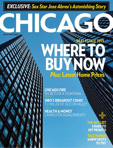 Chicago - Print Magazine