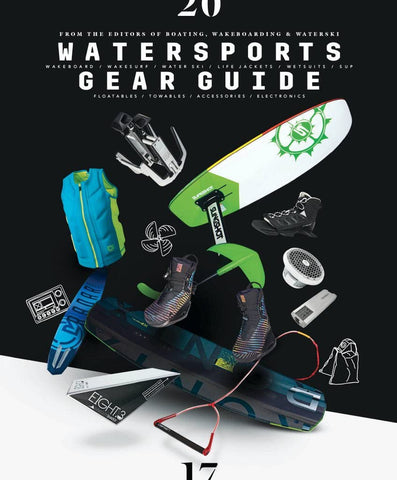 Waterski - Print Magazine