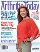 Arthritis Today - Print Magazine