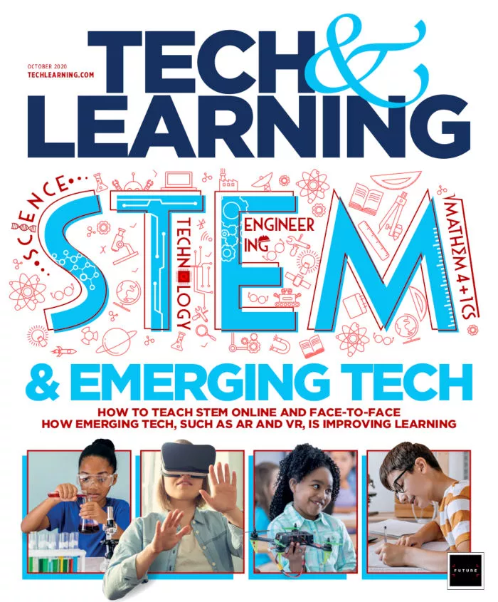 Technology & Learning - Print Magazine