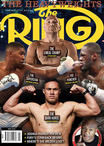 The Ring - Print Magazine