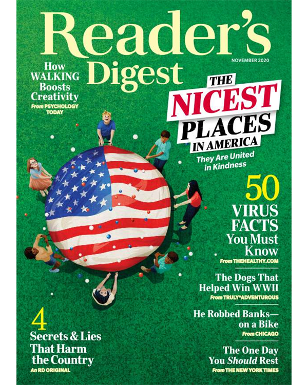 Reader's Digest [Large Print]
