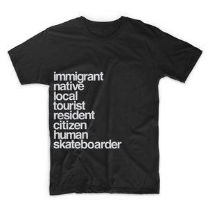 Immigrant T-Shirt