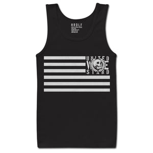 United We Stand tank / Summer 18