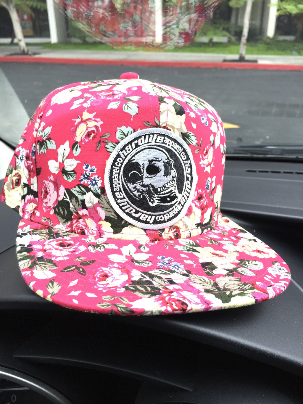 Limited Edition SnapBack / Garden Party