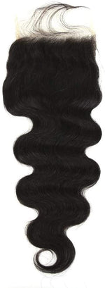 Hd 5x5 Lace closure body wave
