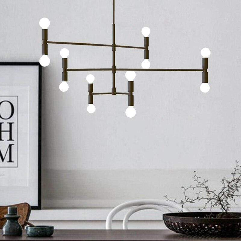 LUSTRE DESIGN CONTEMPORAN