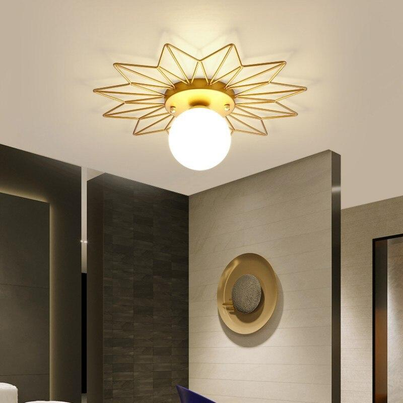 LUSTRE COURONNE LED