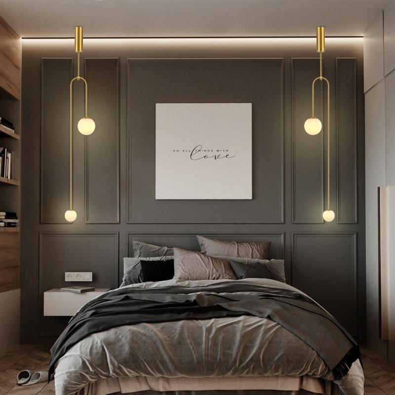 LUSTRE OR CHAMBRE
