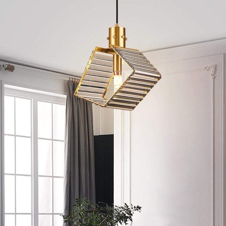 SUSPENSION LUMINAIRE OR
