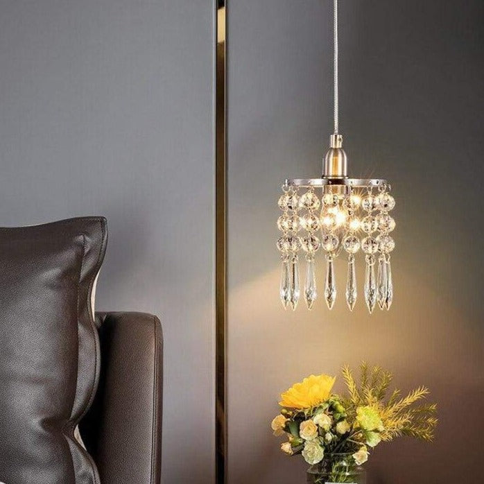 SUSPENSION LUMINAIRE LONG CABLE