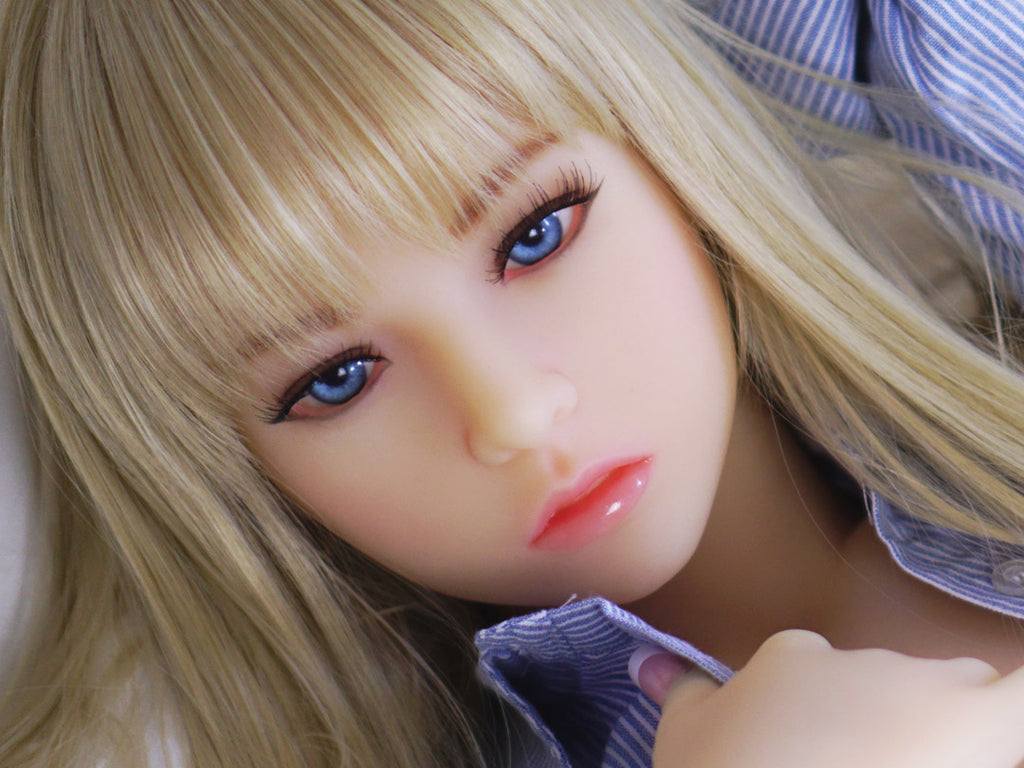 Doll-forever Doll DF135BB-DEBBI