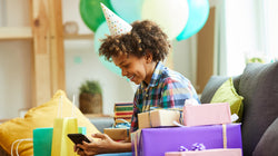 15 ways to make your child's lockdown birthday memorable