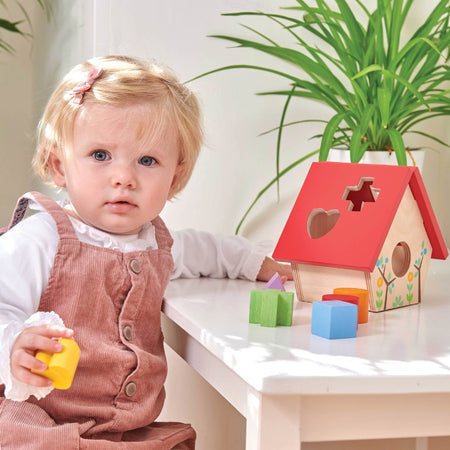 Stocking a wide range of wooden toys for toddles, wooden toys for babies & wooden toys for children in Le Toy Van toys & Djeco toys. Shop wooden toys online that are quality & safe & educational wooden toys.
