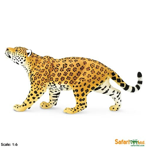 Safari Ltd Jaguar (Wildlife Wonders) 100034